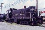 Chesapeake Western T6 No. 10