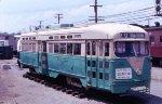 DC Transit PCC No. 1470