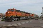 BNSF 7284 East
