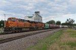 BNSF 7369 East
