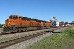 BNSF 7916 East
