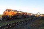 BNSF 7366 East