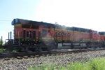 BNSF 5923