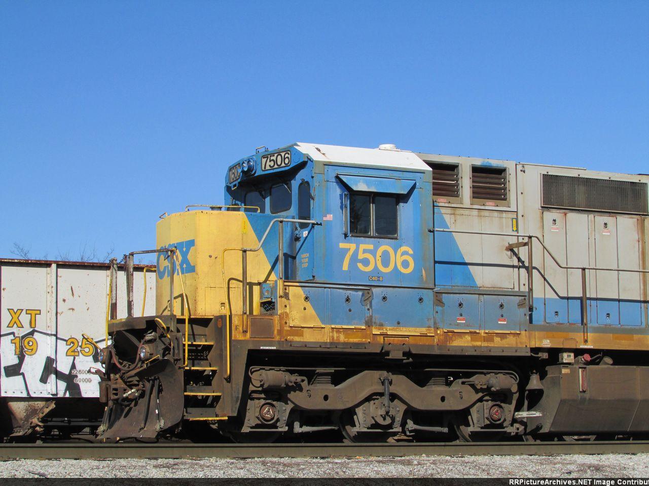 C40-8 in Radnor