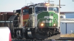 BNSF 8189