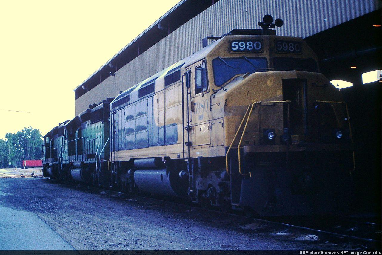 ATSF 5980