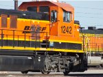 BNSF 1242