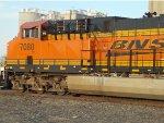 BNSF 7080