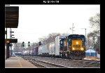 CSX 4008 & 8447