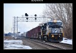 NS 8442 & 6674