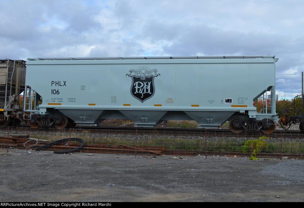 PHLX 106