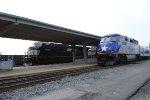Amtrak No. 74 the Piedmont