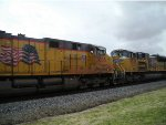 Union Pacific Power on NS