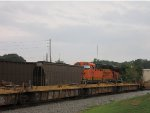 Two Trains DPU