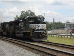 NS 994 NB Power/MofW