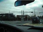 Crossing Austell-Powder Springs Rd