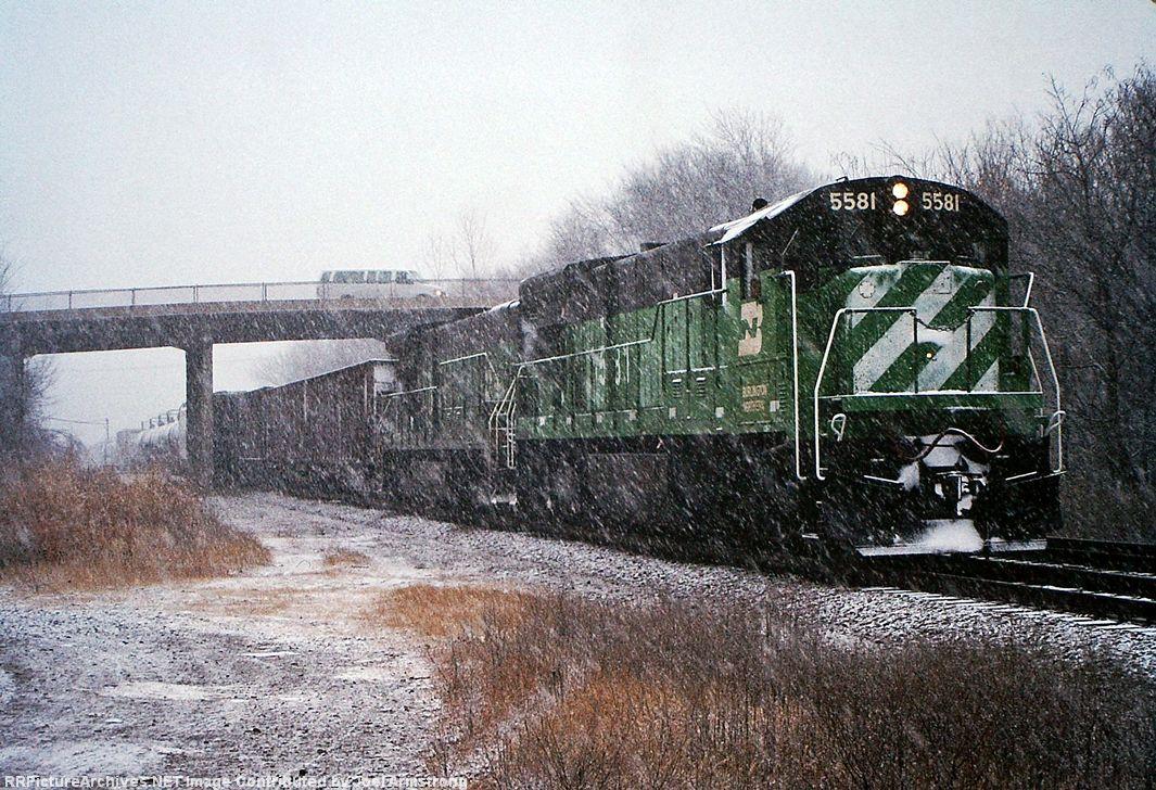 BN 5581