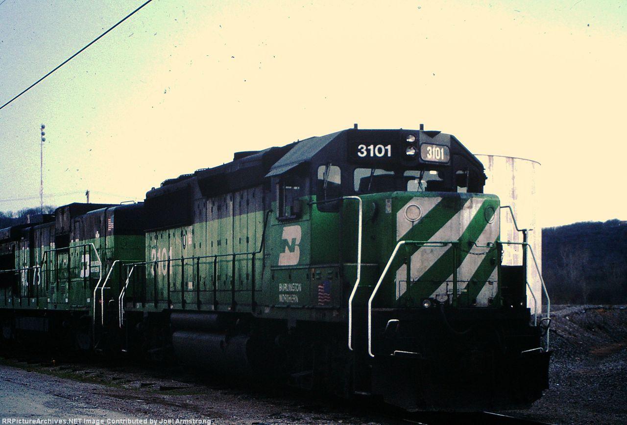 BN 3101