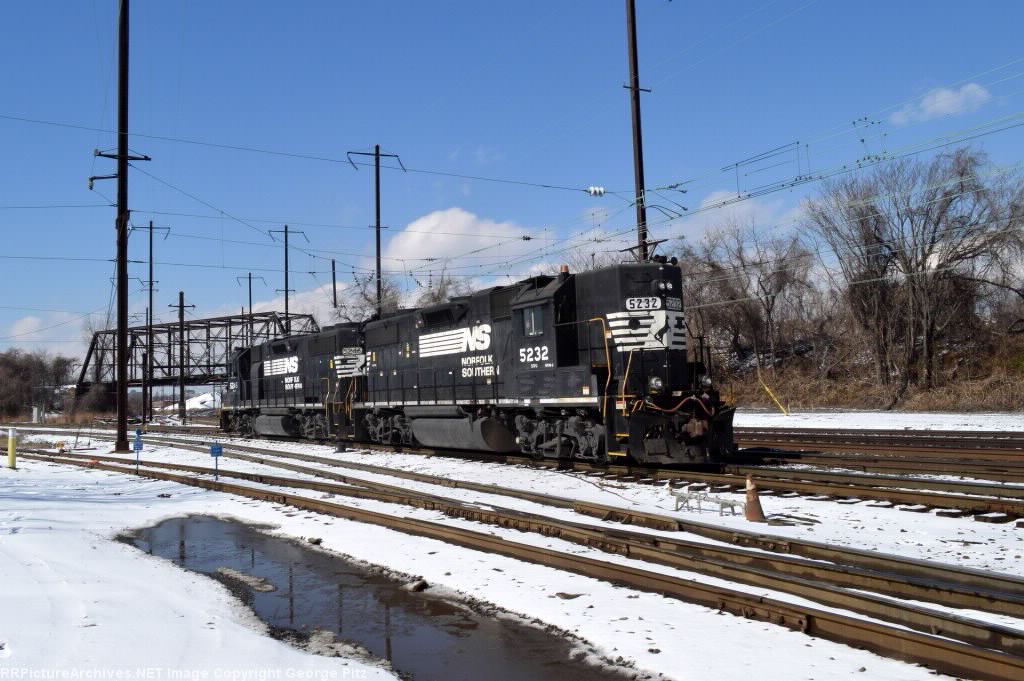 NS 5232 and 5246
