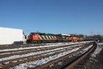 k 041 north bound empty oil 4 pm pic (1)