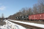 k 042-7 south bound oil train 9:30 am  pic (2)
