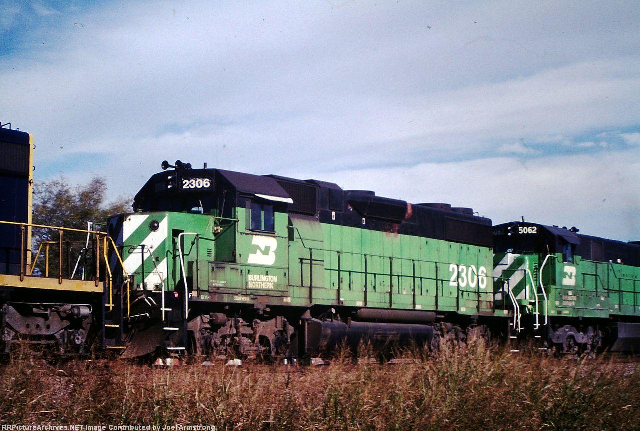 BN 2306
