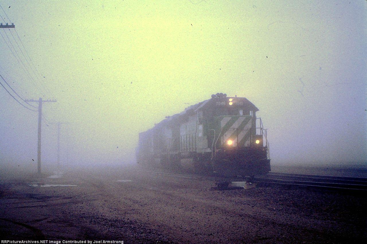 BN 7046