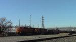 BNSF 6331