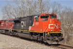 CN 8021 East On NS 123