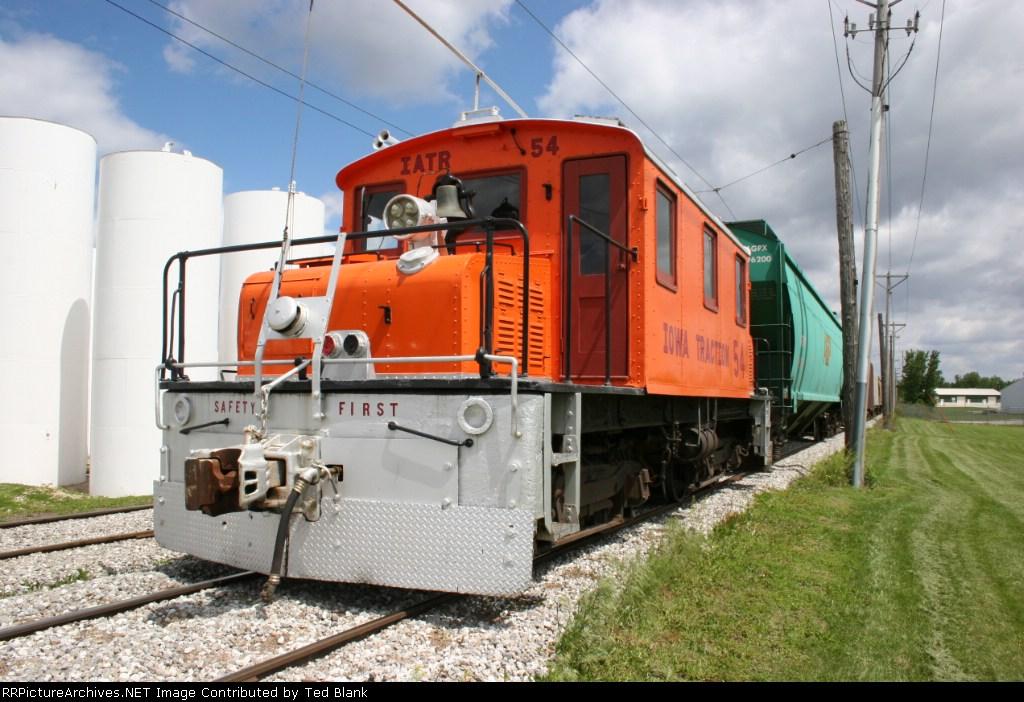 IATR 54
