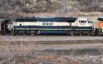 BNSF 9727