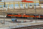 BNSF 9373