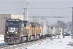 NS 8705 On NS 42 D Eastbound NS MP 29.0