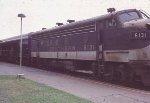 Southern Railway 6131