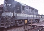 Southern Rwy 2707