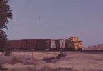 Union Pacific Sherman Hill