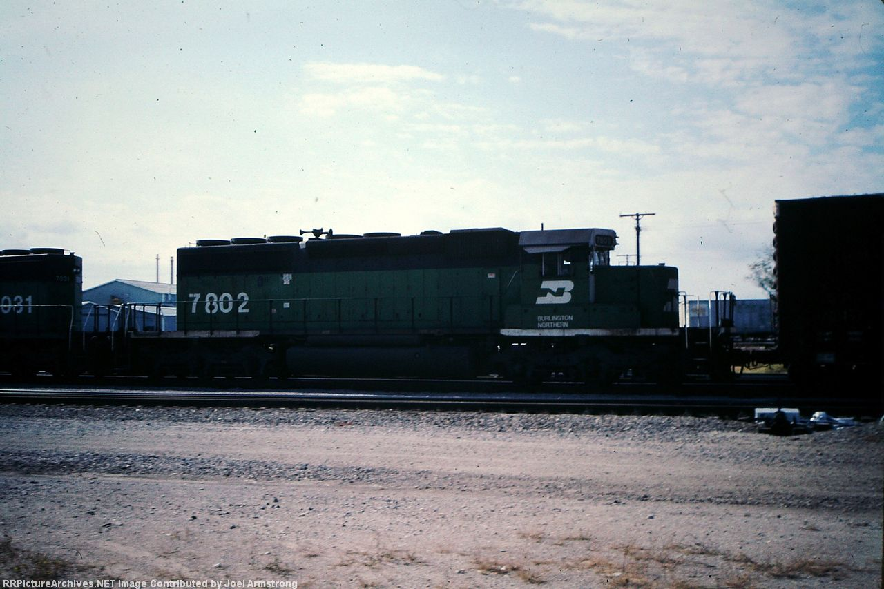 BN 7802