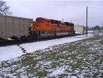 BNSF 9103