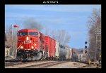 CP 8609 & St. L&H 5651