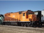 Another colorful unit of the AT&L