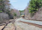 BFPO approaches the end of the Lowell Branch