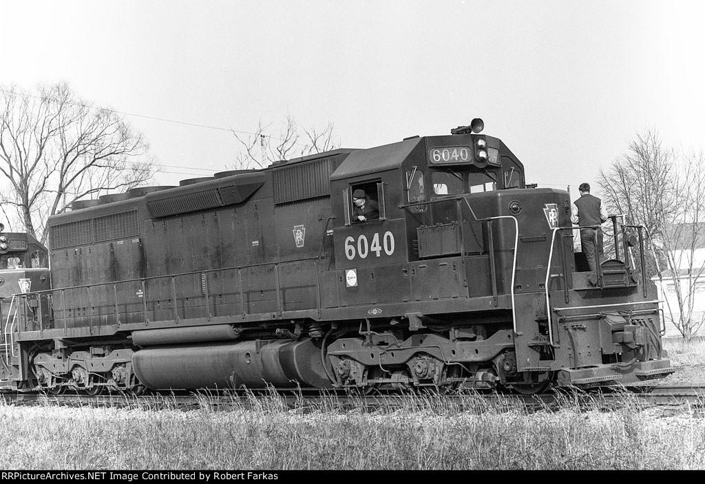 PRR 6040