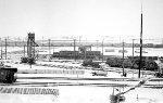 N&W Bellevue Yard