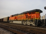 BNSF 5830