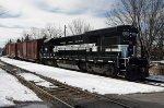 Finger Lakes Railway 2305