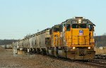UP SD60-SD60M Duo