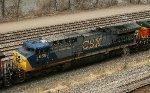 CSX 659