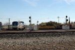 Amtrak 701