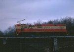 Muskingum Electric Railroad