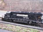 NS 3394